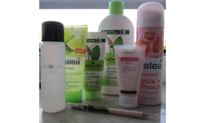 products I regret buying_April_2011