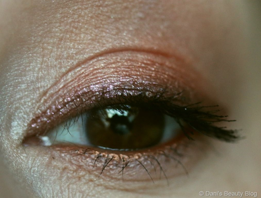 Urban Decay - 24/7 Glide On Pencil - Glitter Rock