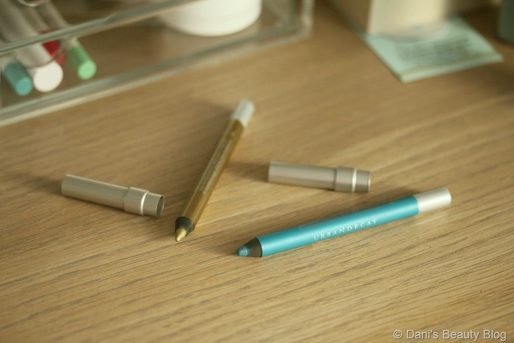 Urban Decay - 24/7 Glide-On Eye Pencil - Gonzo + Stargazer