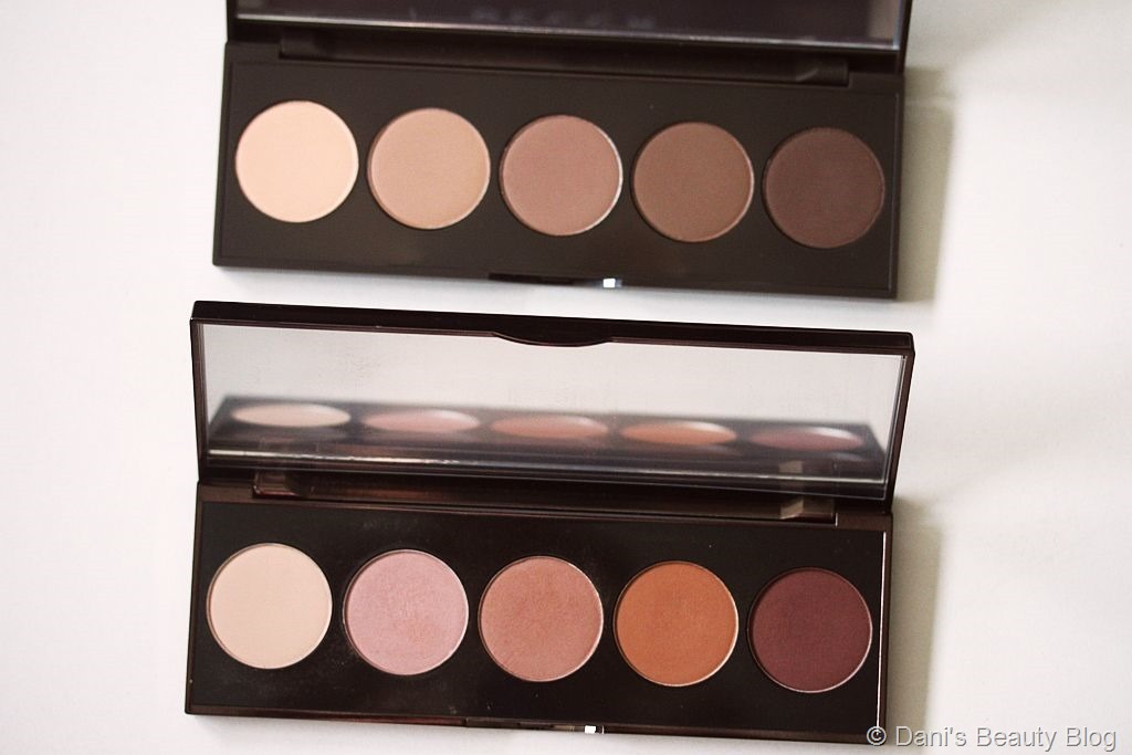 BECCA – Ombre Nudes Eye Palette Ombre Rouge Eye Palette