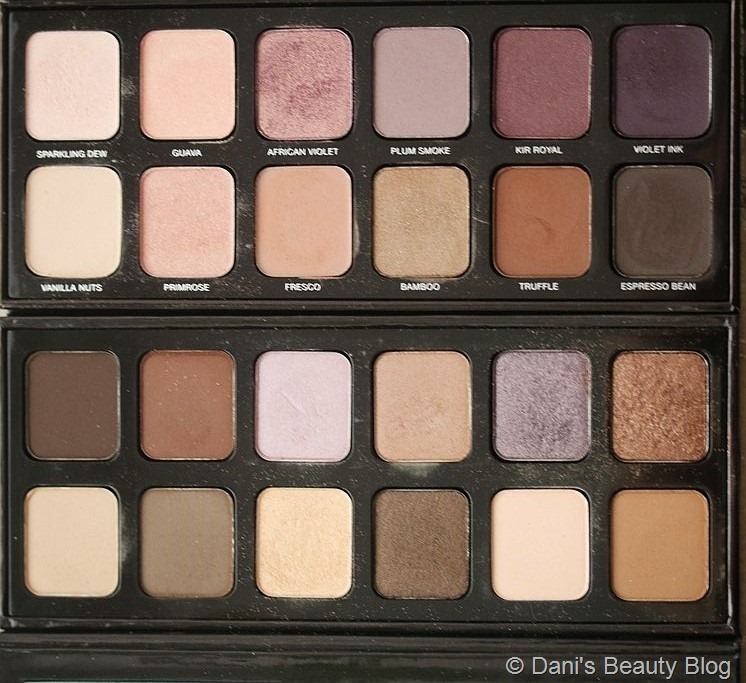 laura mercier – Extreme Neutrals Eye Shadow Palette Eye Artist's Palette