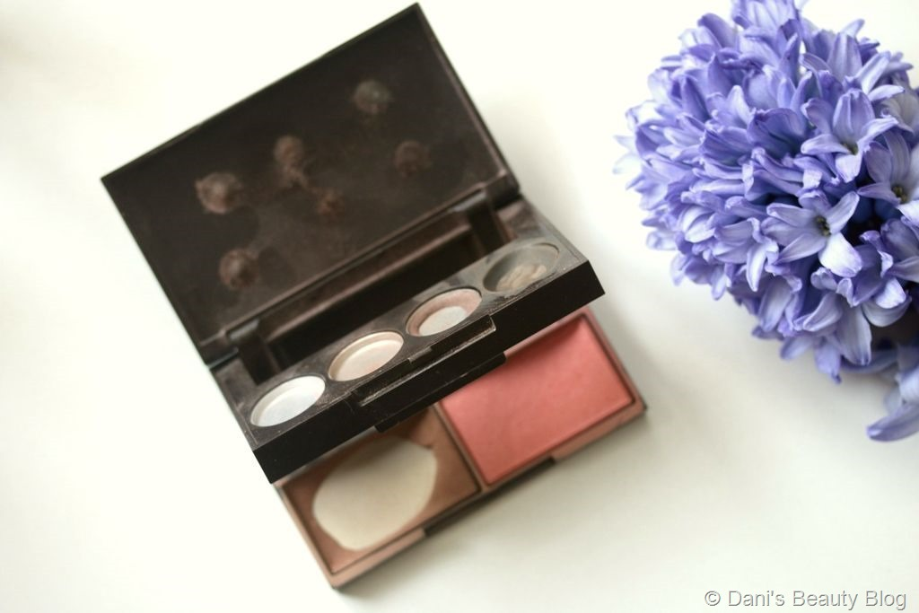 laura mercier – Colour-To-Go Portable Palette – Warm neutrals
