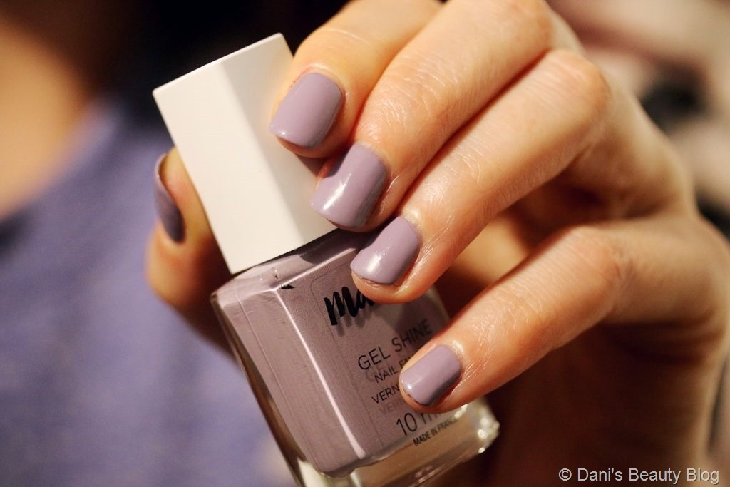 NOTD vom 18.02.2018 mark. by Avon – P818
