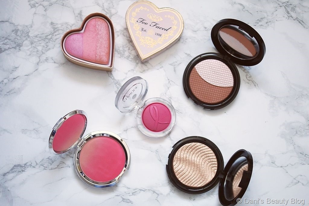 Blushes Highlighter