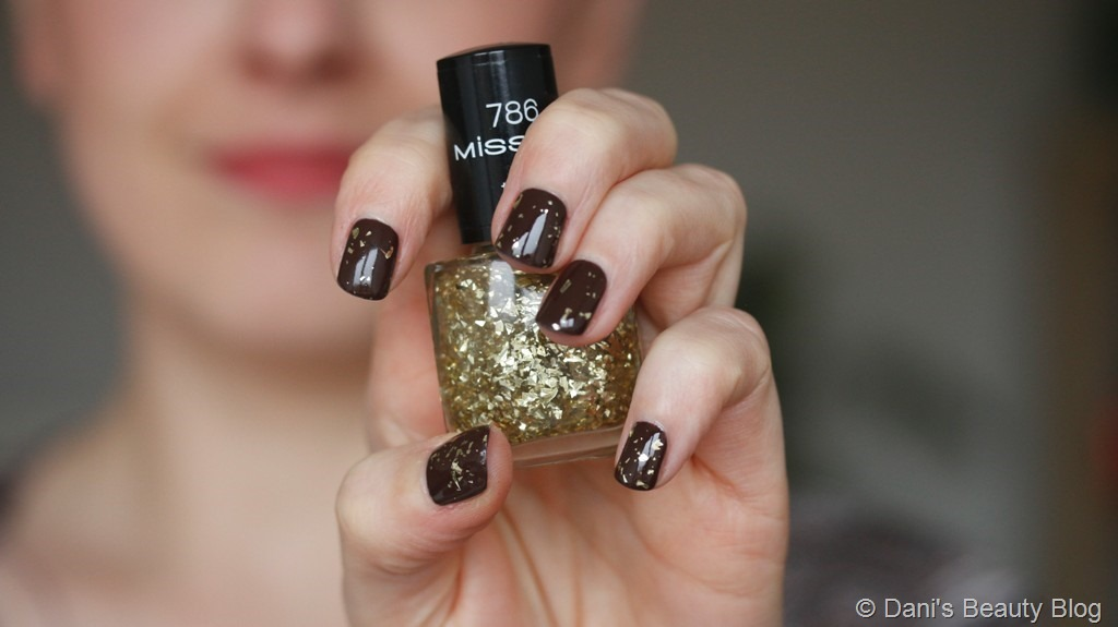 Christmas Nails Misslyn Dr Pierre Ricaud (3)