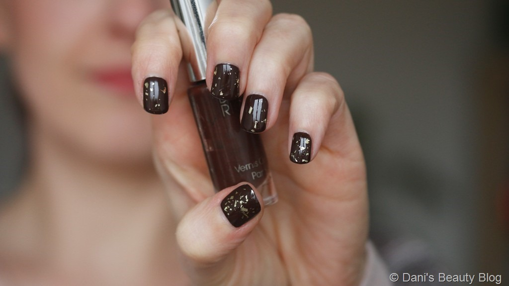 Christmas Nails Misslyn Dr Pierre Ricaud (4)