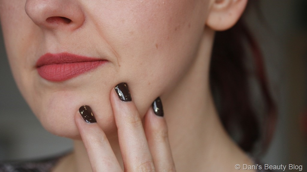 Christmas Nails Misslyn Dr Pierre Ricaud