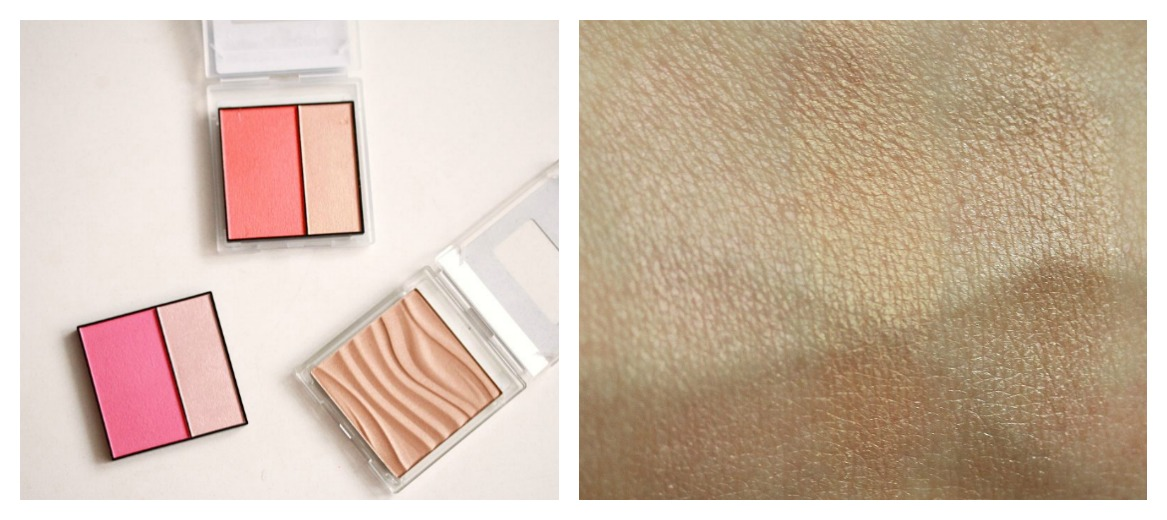 Mary Kay – mineral cheek color duo – Ripe Watermelon Juicy Guava highlighting powder+