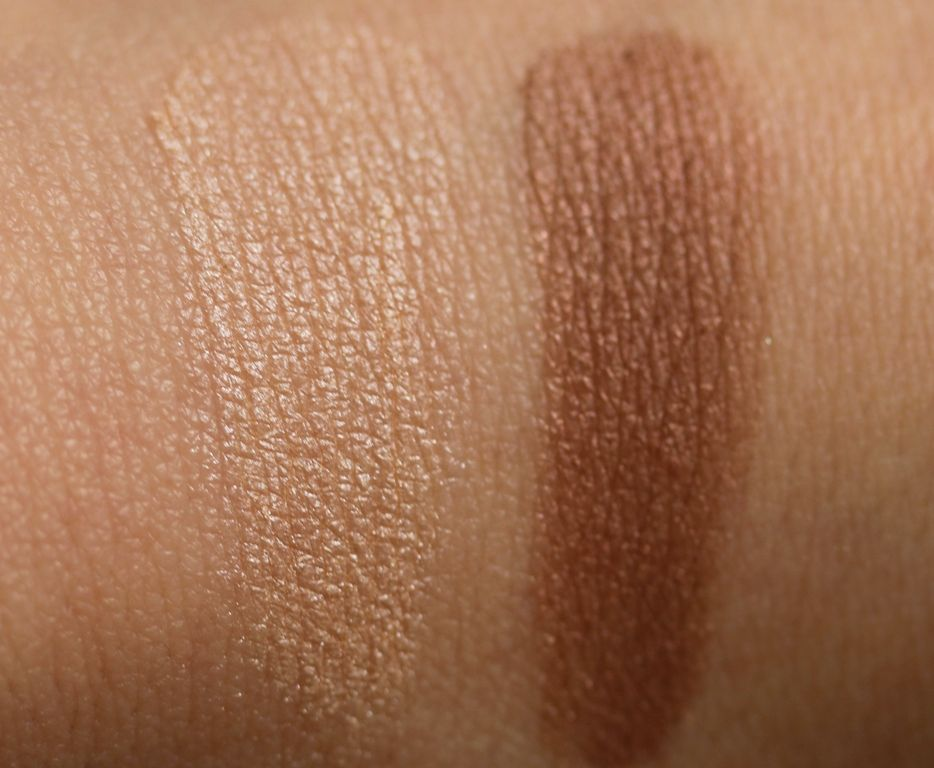 hourglass – visionaire Eye Shadow Duo – Gypsy