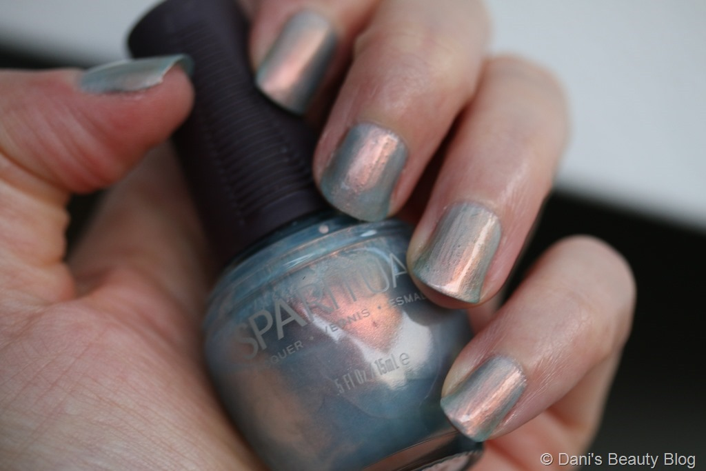 NOTD vom 05.08.2018 SPARITUAL - It's Raining Men