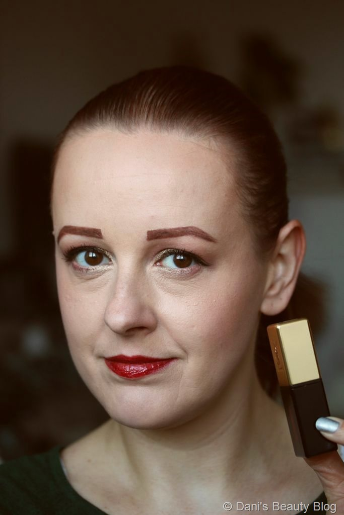YSL Rouge Pur Couture - No 10